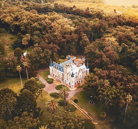 Estancia La Candelaria Updated 2021 Prices Castle Reviews Argentina Lobos Buenos Aires Tripadvisor