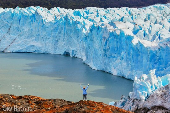 El Calafate Tours by Say Hueque