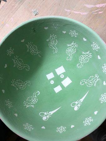 Pots 2 Paint