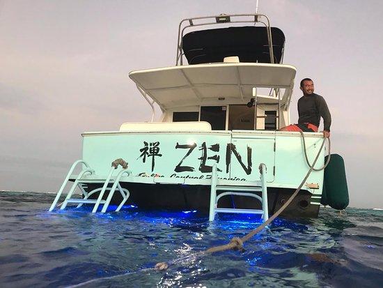 Welcome onboard our Bertram Sportfish