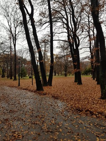 Great park