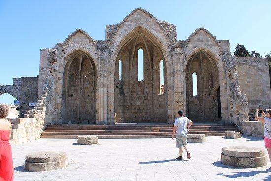 Rhodes, Grèce : #Rodosisland