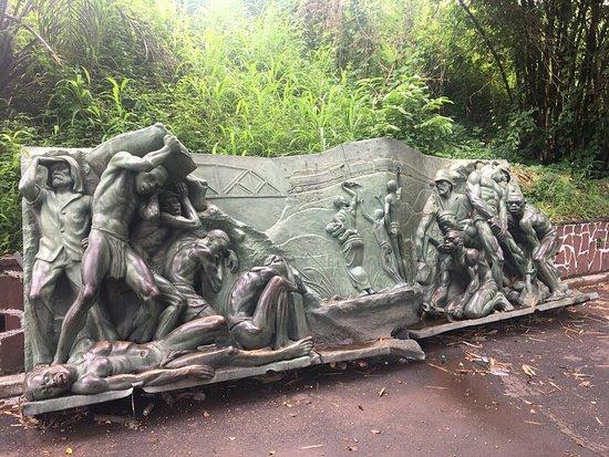 Monument du Rail