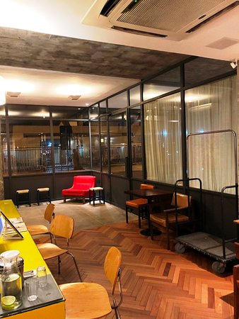 Ipanema Inn