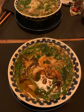 Traditional Viet restaurant