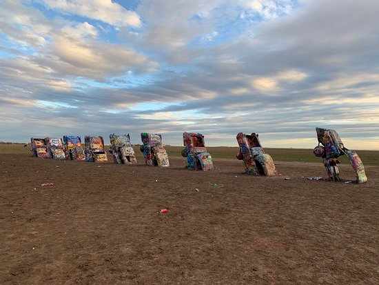 Cadillac Ranch Amarillo 2019 All You Need To Know