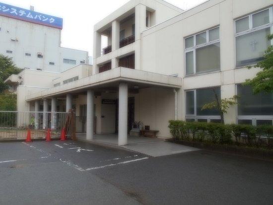 Fukui Shimmei Church