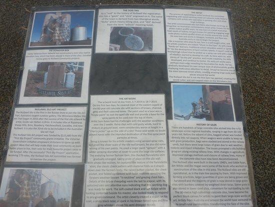 Project History Board