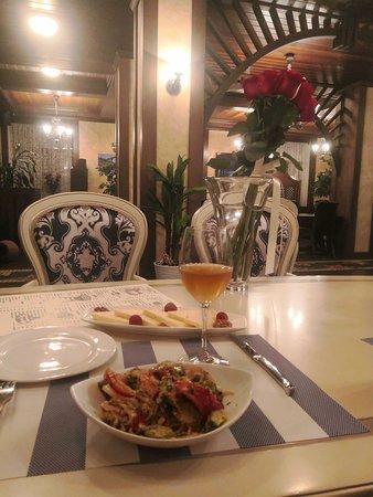 Вкуснятина - Грузинский салат