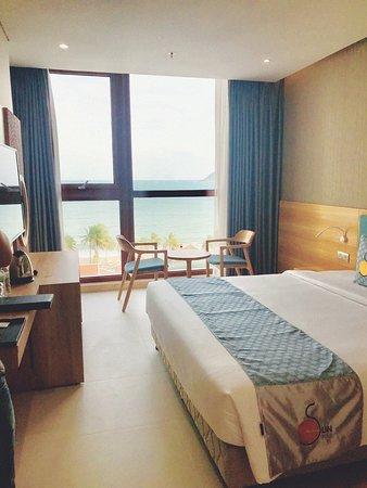 Nha Trang, Vietnam: Premier Deluxe Sea view