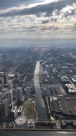 Skydeck 시카고 입장료 사진
