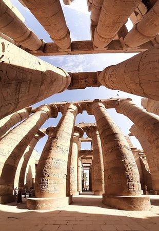 الأقصر, مصر: Karnak Temples, Luxor