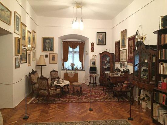 Bathori Istvan Muzeum