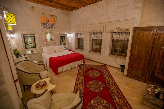 Aurora Cave Hotel Cappadocia