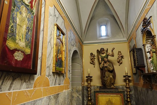 Santuari del Vinyet, Sitges