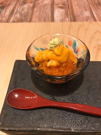 蔵 鉄板焼&寿司