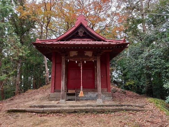 Fuji Sengen Shrine Ohirasan