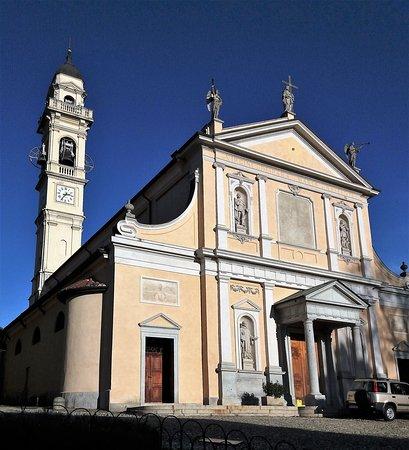 Santuario del S. Crocifisso