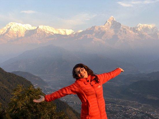 Foto de Katmandú