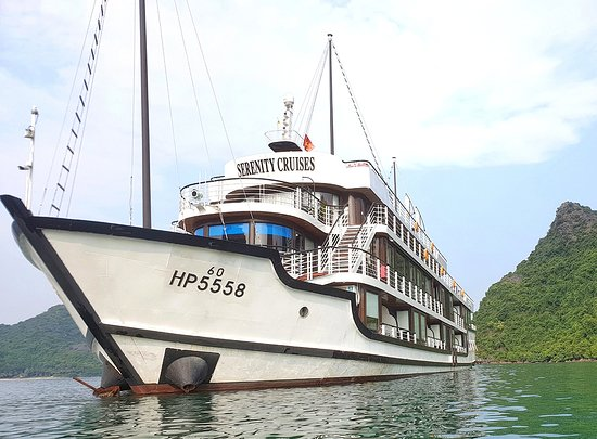 Serenity Cruises