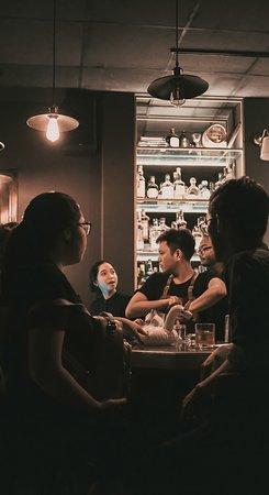 Bittersweet - Hidden Cocktail Bar