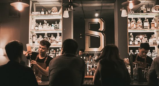 Bittersweet - Hidden Cocktail Bar Bittersweet - Hidden Cocktail Bar