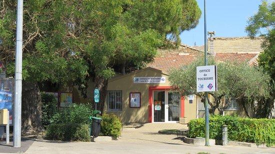 Tourist Office of Vauvert and Petite Camargue