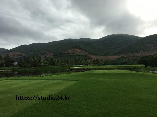 Vinpearl Golf Nha Trang