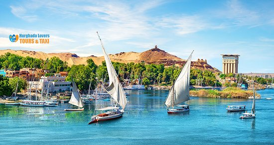 Assuan, Ägypten: Nile river Ancient best Historical Egypt Tourist Places Aswan Attractions – Hurghada Excursions https://hurghadalovers.com/nile-river-ancient-egypt/