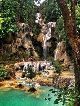 Il Laos è meno noto di alcuni paesi vicini ma ha davvero molto da offrire, in un clima ospitale e rilassato. Diverse etnie si incontrano, la cultura buddista affascina e ci sono grandi bellezze naturali ancora poco contaminate 🔝☀🌿