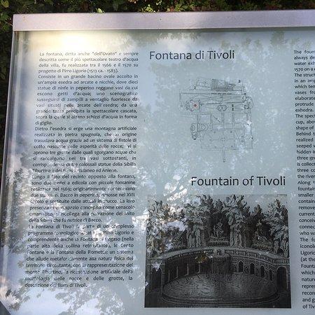 Villa Adriana, Italie : Вилла Адриана в Тиволи