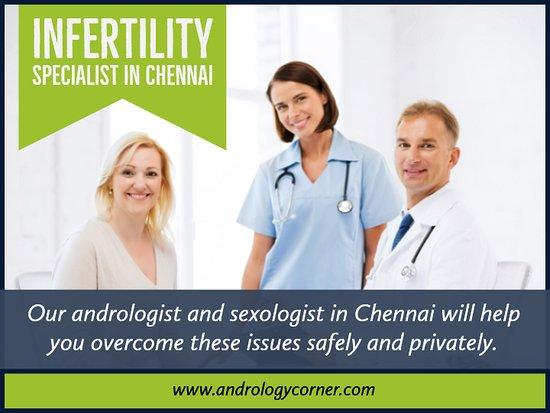Chennai (Madras), Hindistan: If you have been trying to get pregnant and have been unsuccessful, then you may be wondering when it is the right time to seek professional help. It is not unusual to feel apprehensive about seeing an Infertility specialist in Chennai. For some couples, it feels like the first step in admitting that something may be difficult with them.