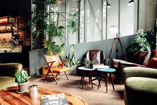 Deus Ex Machina Amsterdam Centrum Menu Prices Restaurant Reviews Tripadvisor