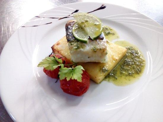 Le Grand Comptoir Du Cours Saintes Menu Prices Restaurant