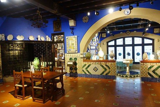 Museo del Cau Ferrat, Sitges