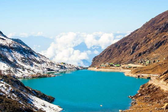 Sikkim Road Trips Tours & Travels