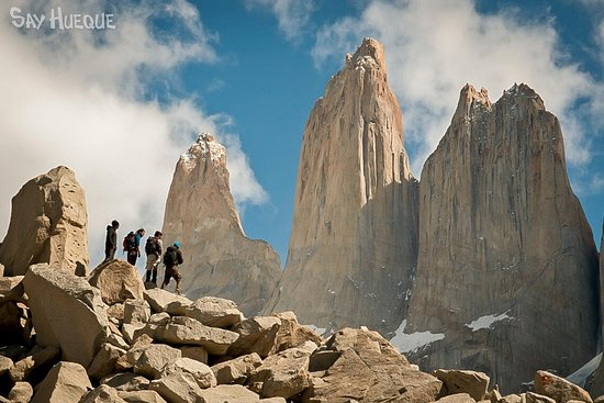 Torres del Paine Tours by Say Hueque
