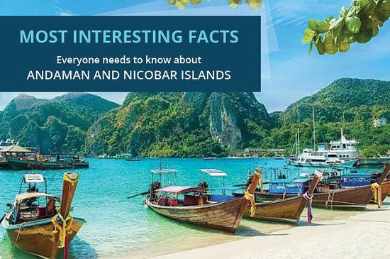 New Delhi, India: Amazing Facts About Andaman - https://www.tourtravelworld.com/blog/hidden-facts-about-andaman-and-nicobar-islands.htm