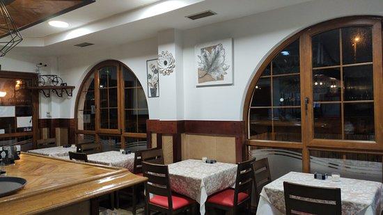 El Solar de la Musa: Cafetería