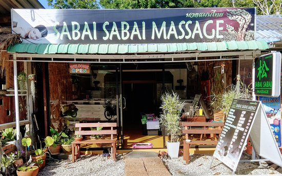 Sabai Sabai Massage Lanta
