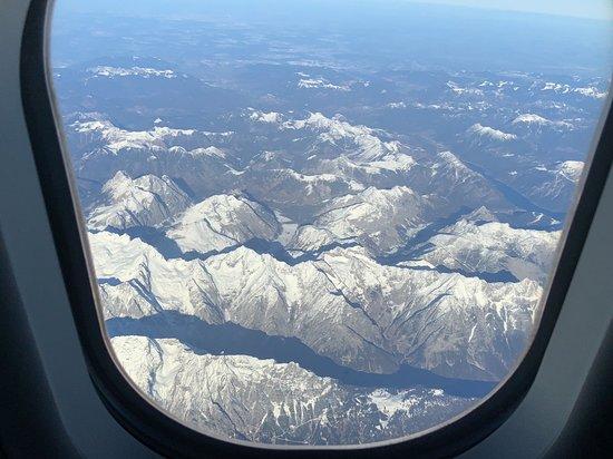 Swiss International Air Lines [SWISS] Photo