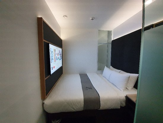 Z Hotel Holborn Updated 2020 Prices Reviews London England