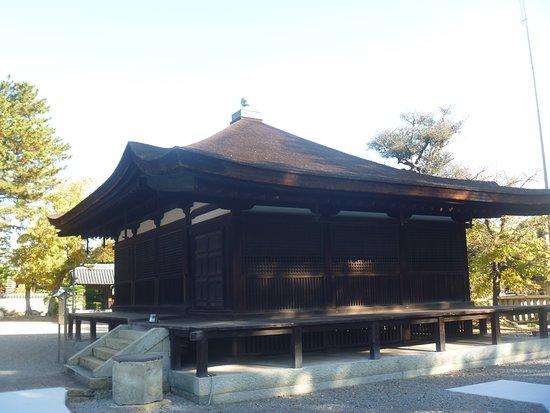 Kakurin-ji Temple Prince's Hall