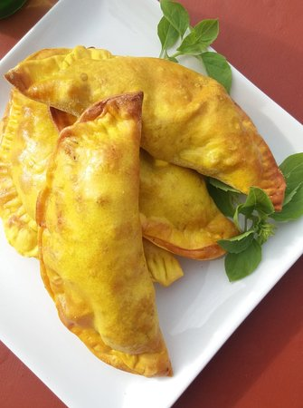 Tsada, Cyprus: Jamaican Beef Patties are now available due to popular demand.