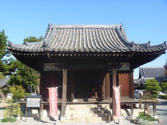 Kakurin-ji Temple Kanondo