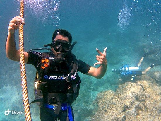 PADI Open Water Course Phuket - 3 Days Scuba Diving Course: .