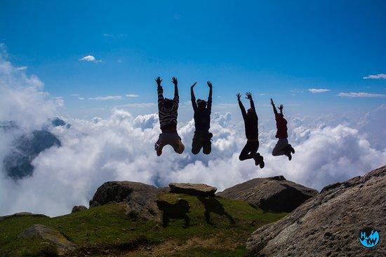 Himalayan Weekenders