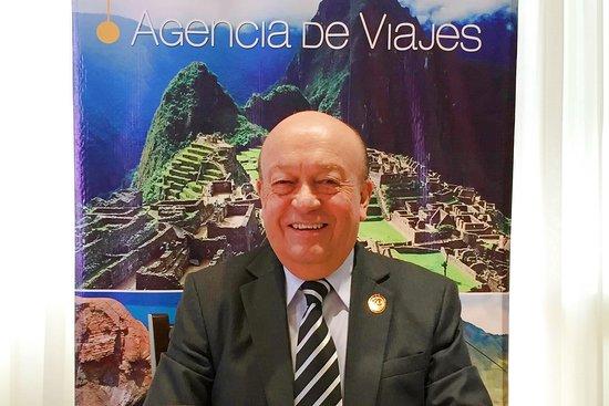 Lima Travel Peru