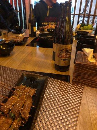 תמונה מJi An De Shi Shi Jiu Chang - Shifu 2nd Branch