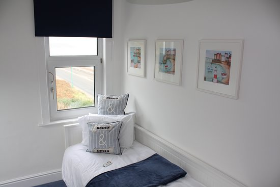 Ramsey, UK: Bedroom 3